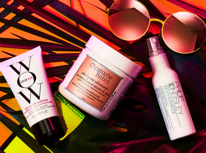Top Summer Beauty Products