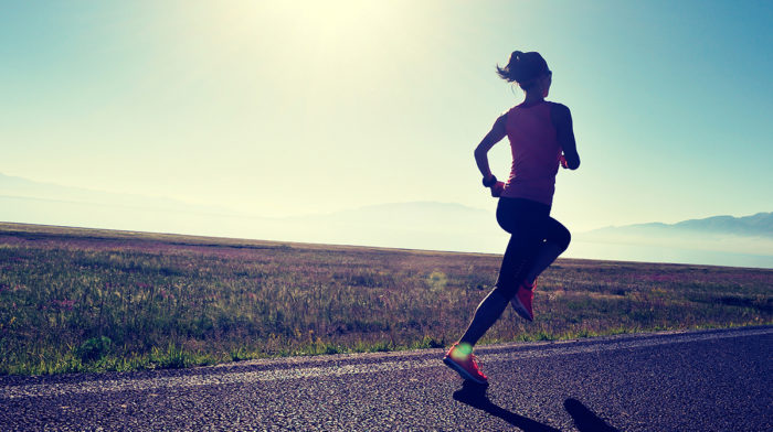 New research says THIS is as good as exercising