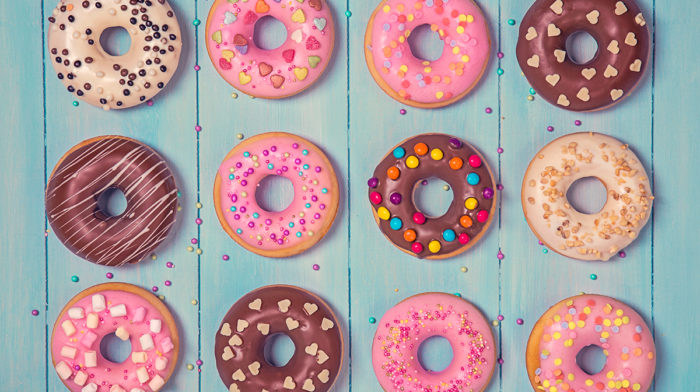 Diet starts on Monday? New research says no...