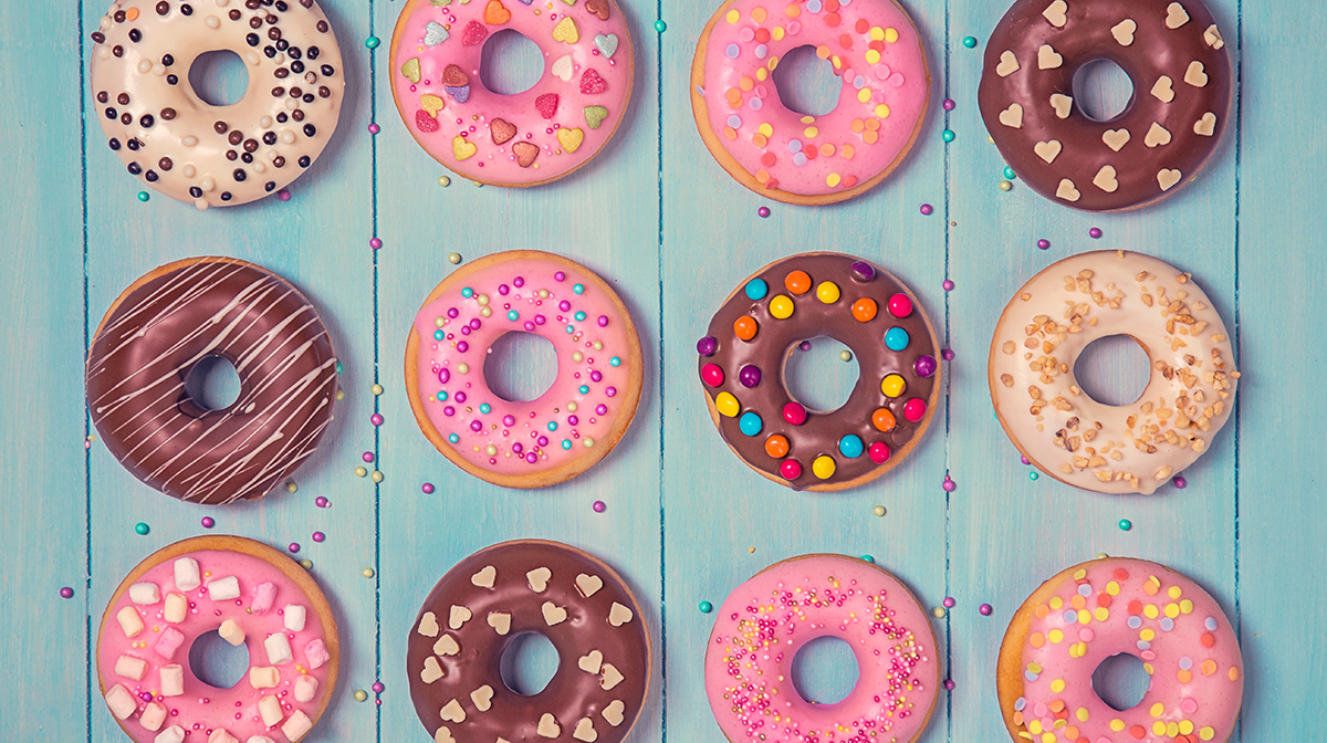 Diet starts on Monday? New research says no…
