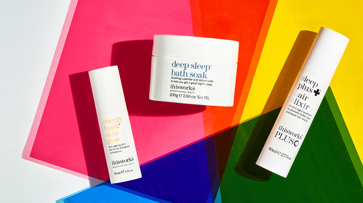 3 Steps To The Perfect Nights Sleep With thisworks