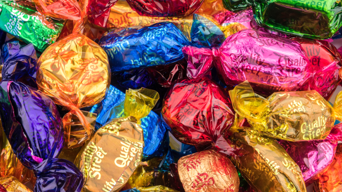 Here's What Your Favourite Quality Street Says About You