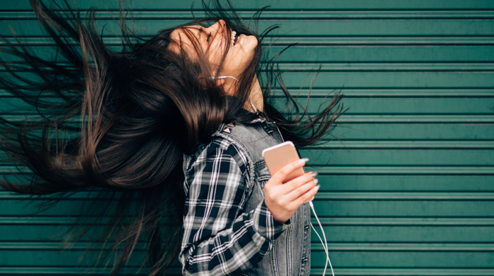 The Playlist Hack That Could Make You Happier