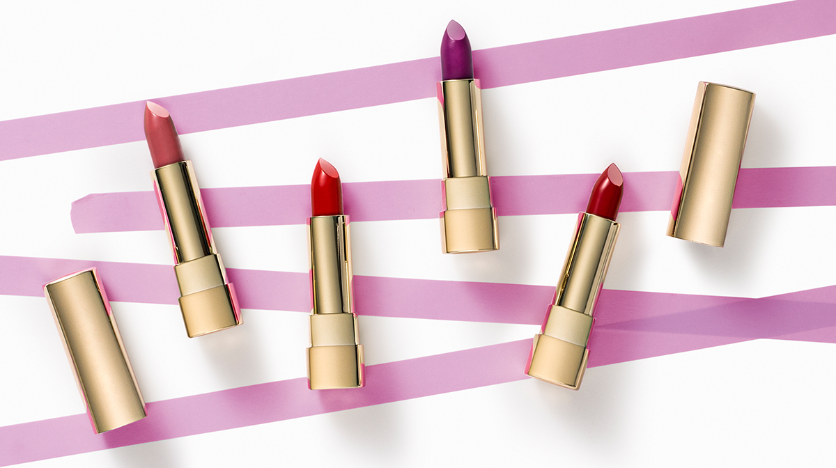 Kissed Lips: This Season's Easiest Lipstick Trend