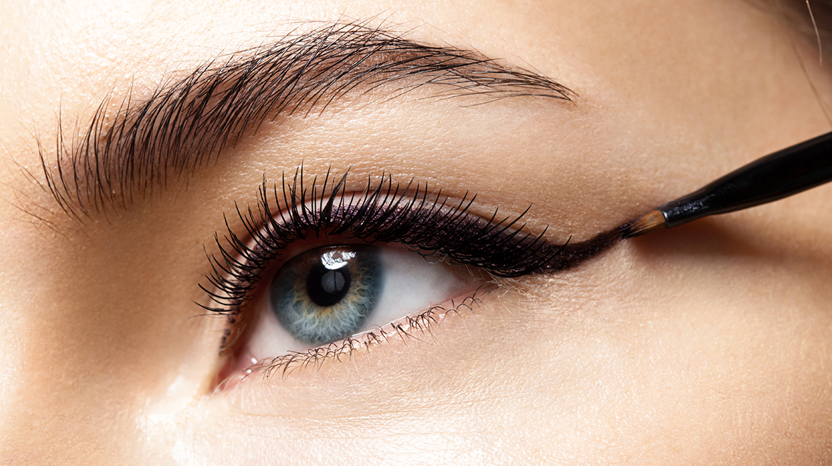 Best Waterproof Eyeliner: 10 Eyeliners That Won't Smear No Matter What