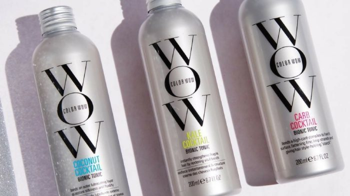 Got Coloured Hair? This Is the Haircare You NEED to Try!