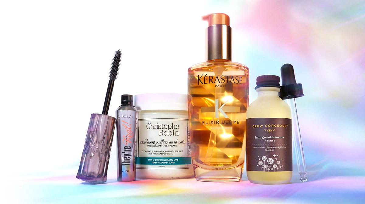 Payday Wishlist: February Beauty Buys