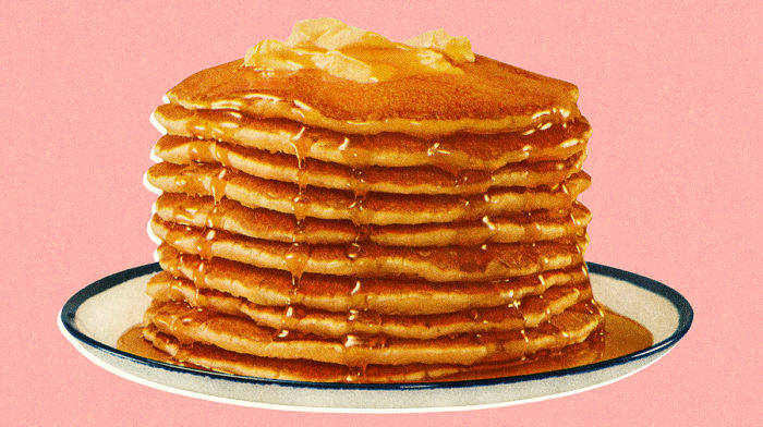 Top 10 Pancakes You Have to Try This Pancake Day