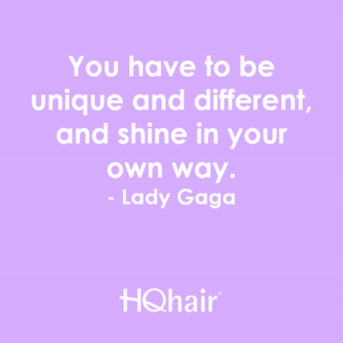 lady gaga career quotes