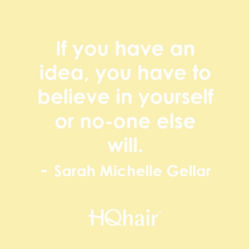 sarah michelle gellar quote
