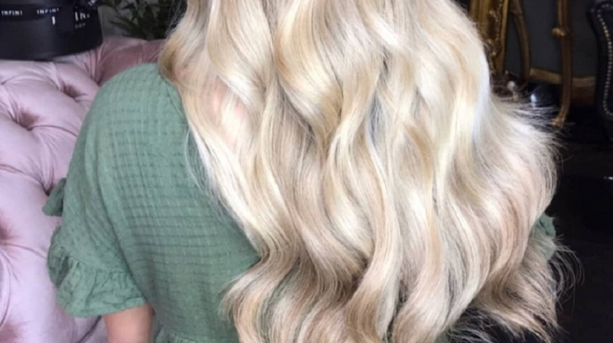 How to get Lush Hair Extensions with Beauty Works