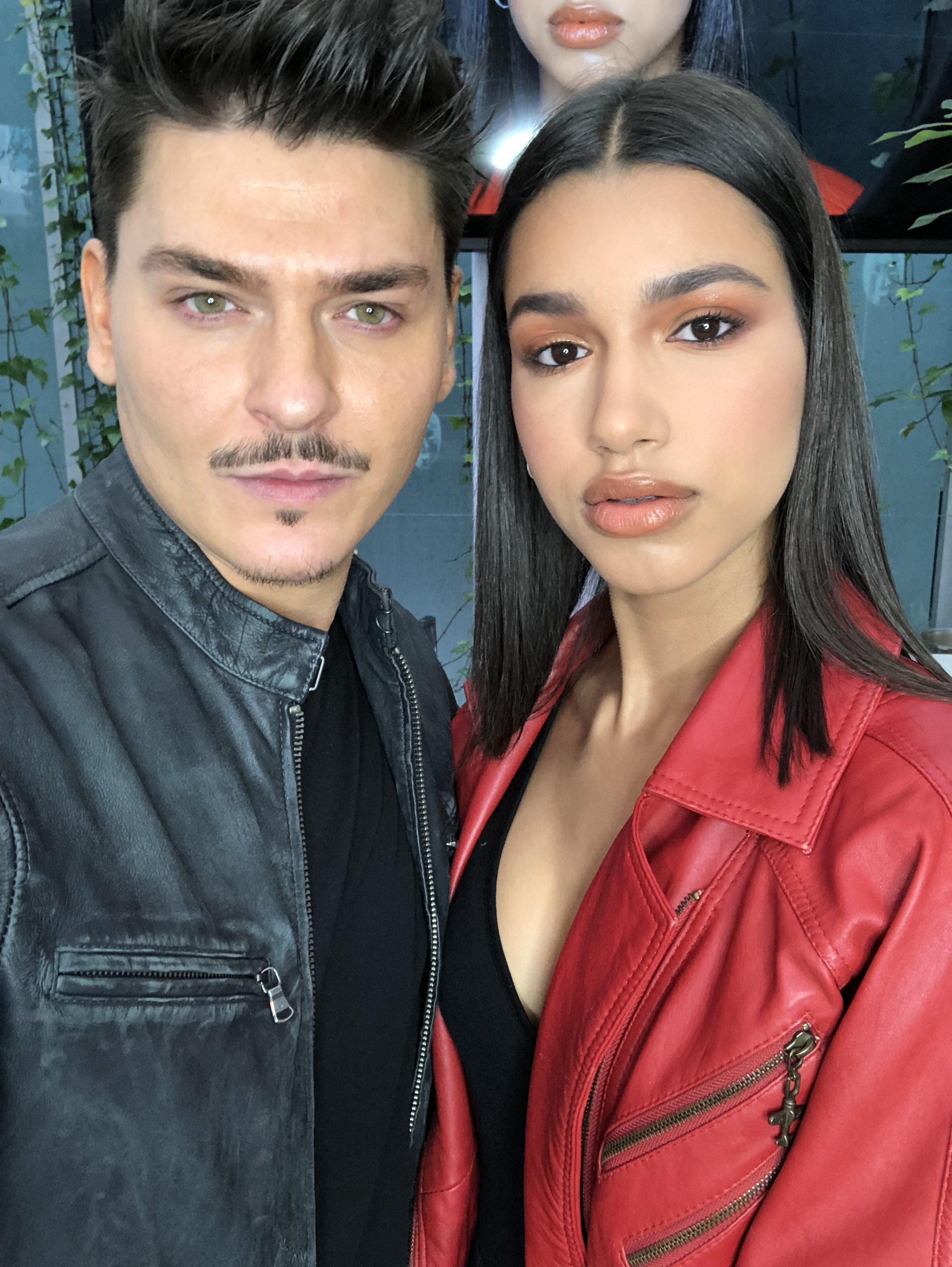 makeupbymario Mario Dedivanovic | HQhair blog