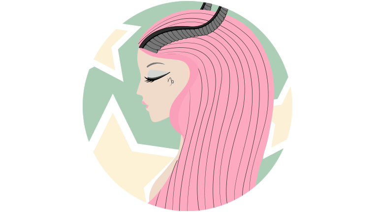 Capricorn Horoscope | HQhair Blog