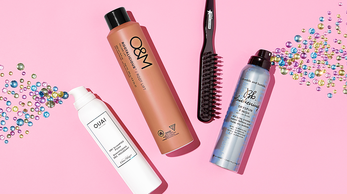 BYE DRY | BEST DRY HAIR TREATMENTS