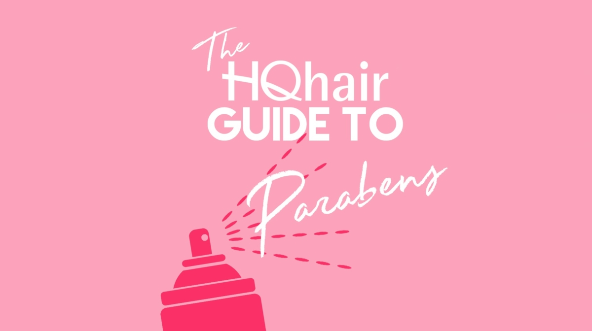 INTO IT: WHAT ARE PARABENS?