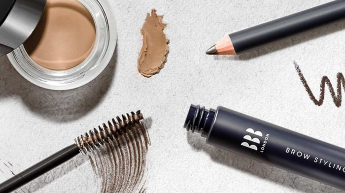 BEST BLINK BROW BAR PRODUCTS AND BBB LONDON REVIEW