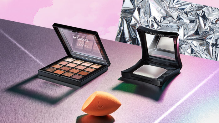 THE BEST EYESHADOW PALETTES TO ADD TO YOUR COLLECTION