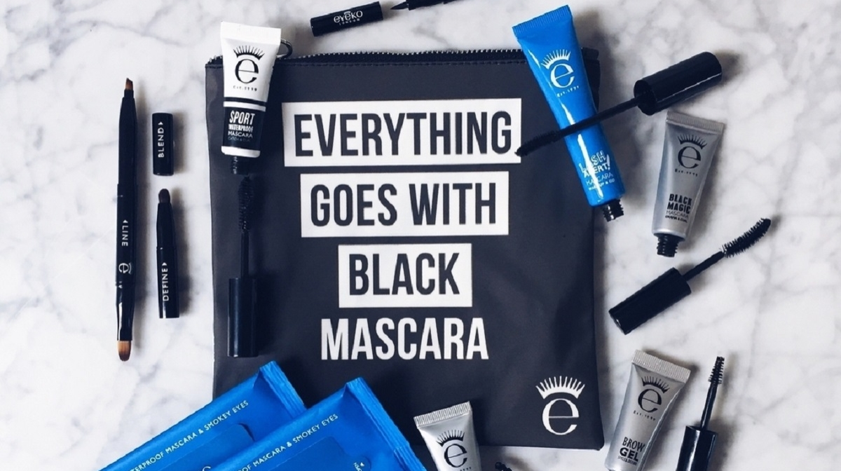 BEST EYEKO PRODUCTS: MASCARA AND EYELINER YOU NEED IN YOUR STASH