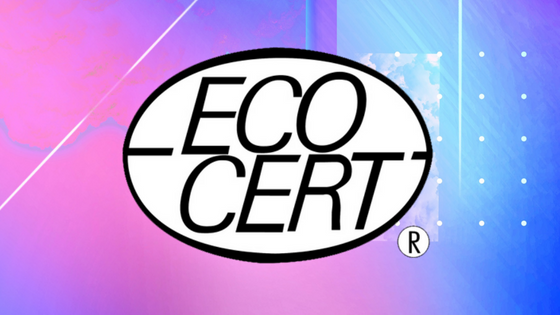 Ecocert Cosmetics Packaging Symbols Meaning | HQhair Blog