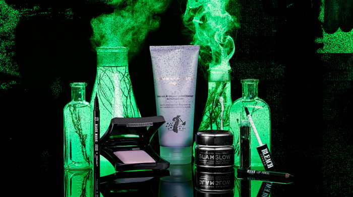 THE BEST HALLOWEEN MAKEUP PRODUCTS 2019 | #HQscare