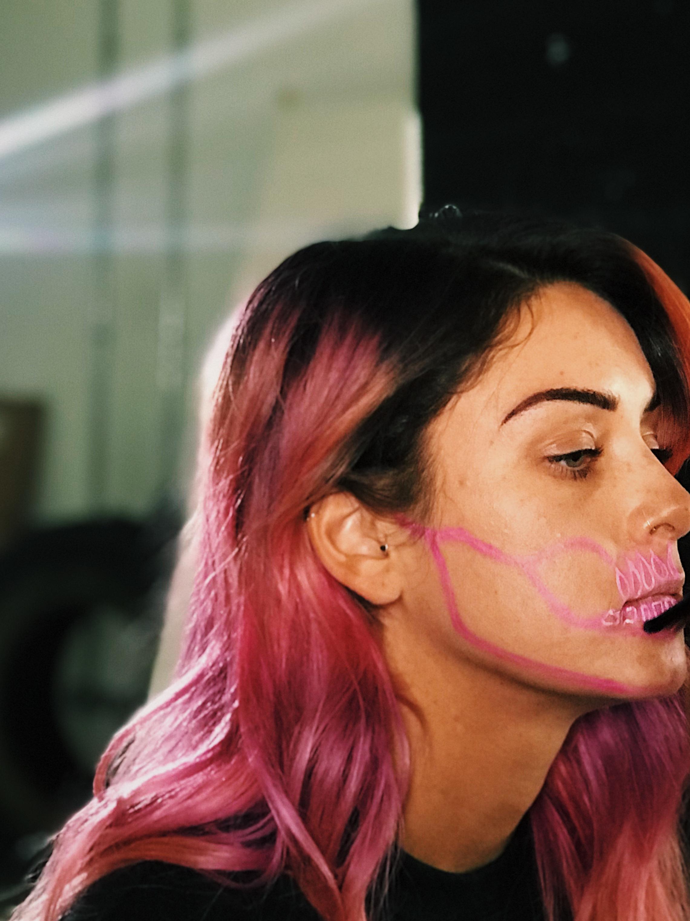 Halloween Makeup Tutorials | HQhair Blog
