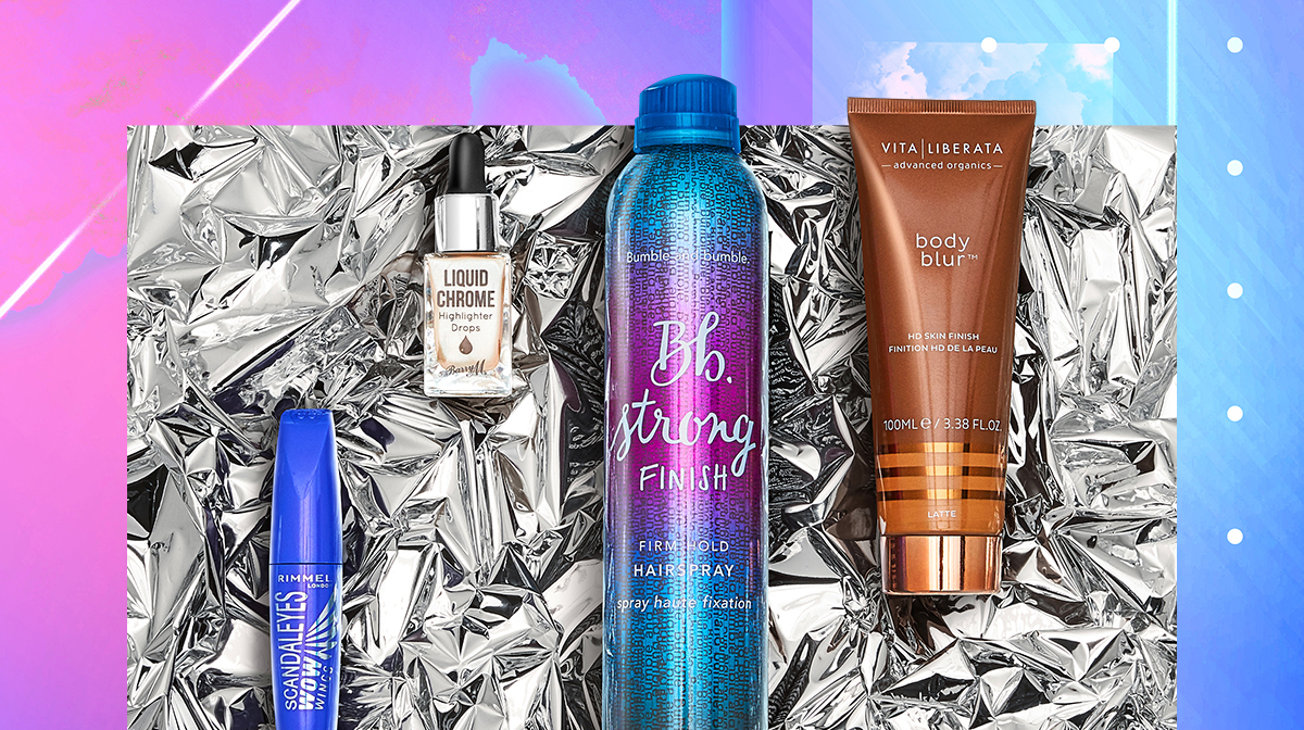 KEEP IT FRESH: OUR NEW BEAUTY PRODUCTS