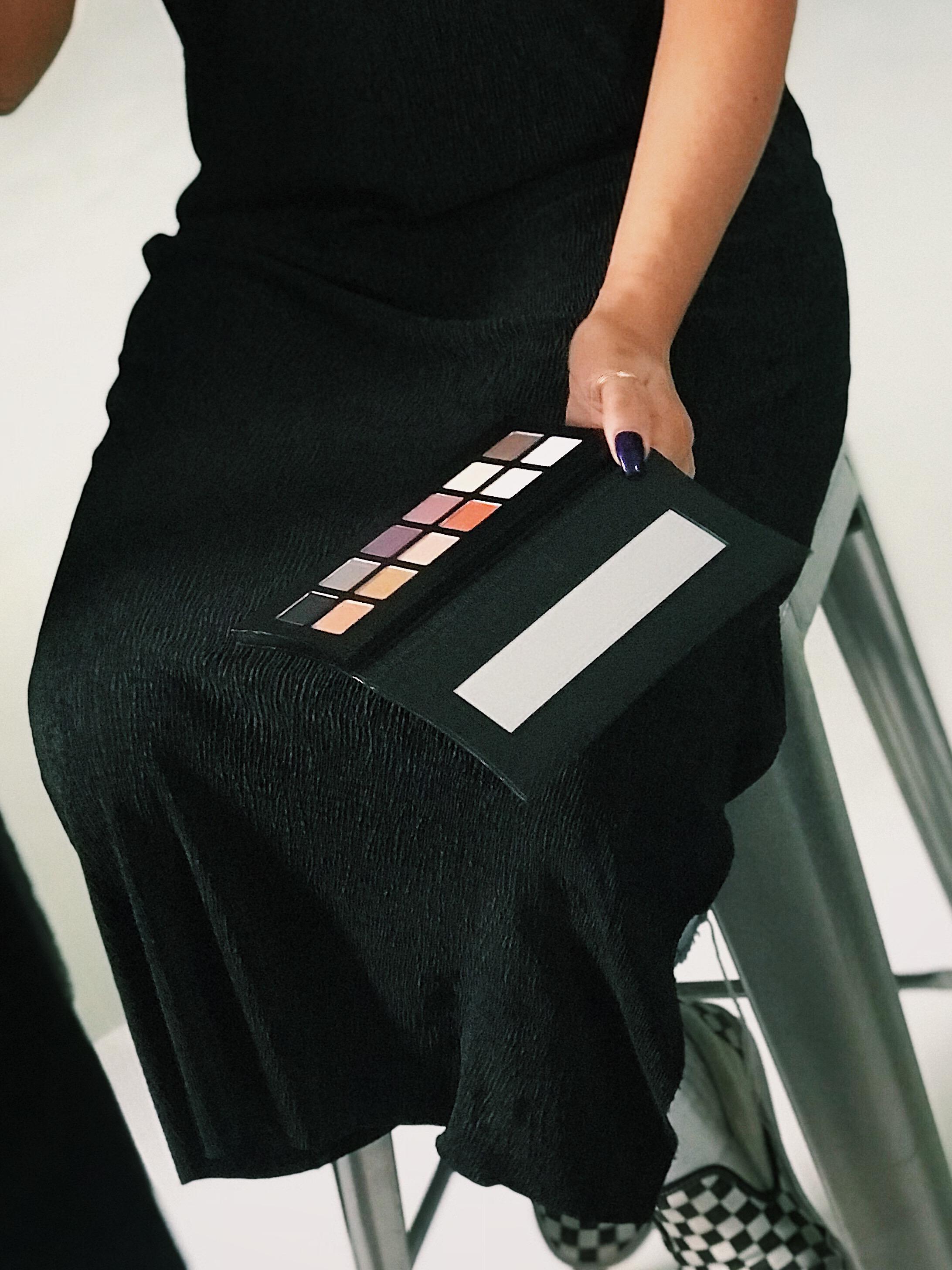 Illamasqua Elemental Eyeshadow Palette | HQhair Blog