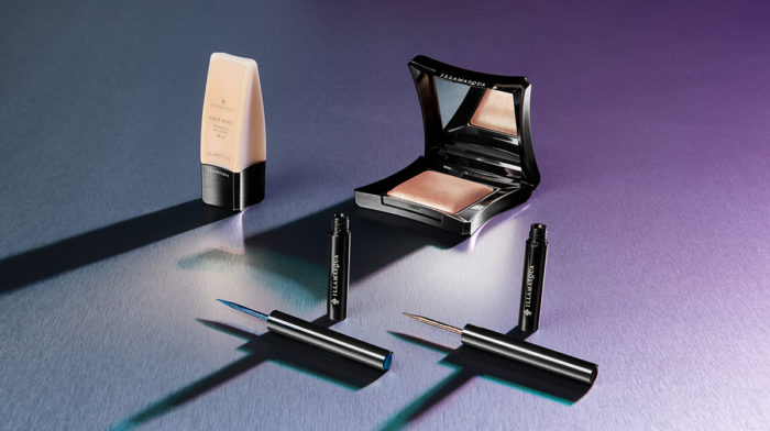 MAKEUP MUST-HAVES WITH THE BEST ILLAMASQUA PRODUCTS