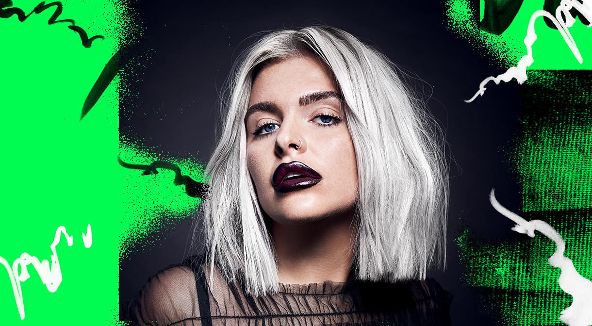 TOTALLY WITCHIN' HALLOWEEN WITCH MAKEUP TUTORIAL | #HQSCARE
