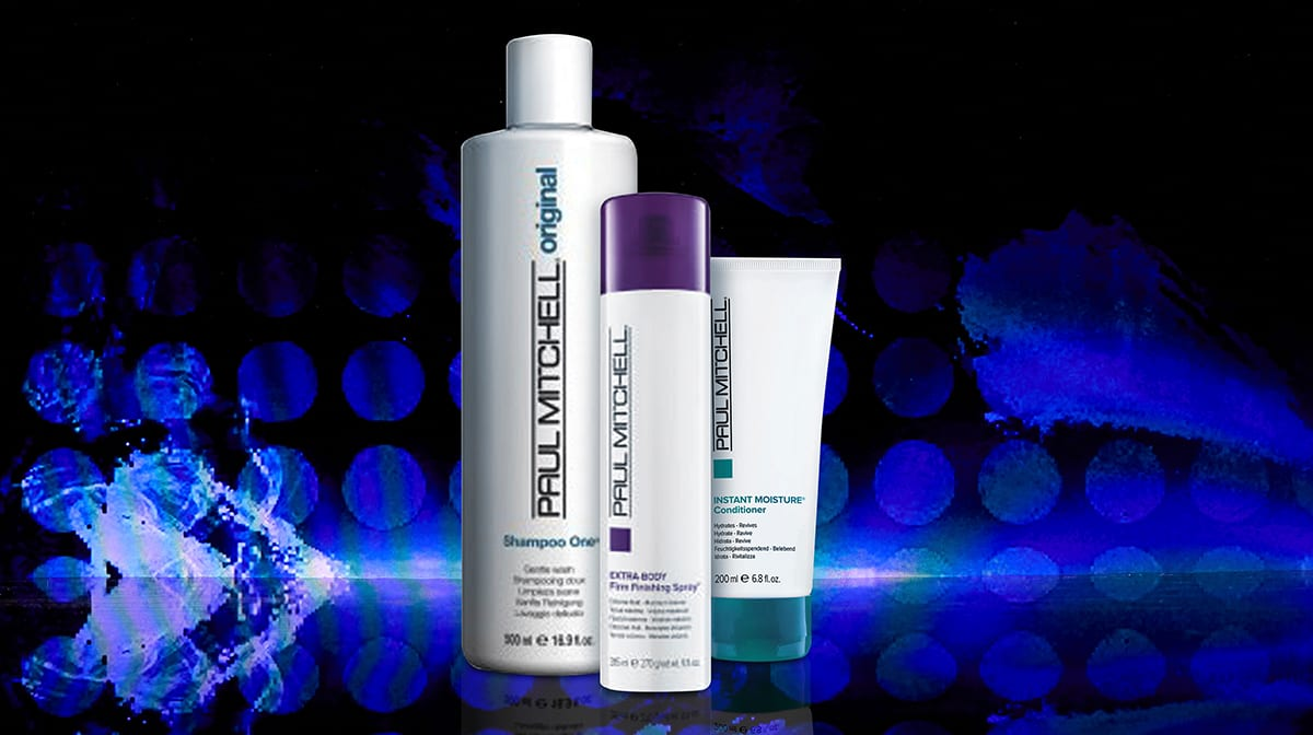 Cyber Monday Paul Mitchell Sale | HQhair Blog