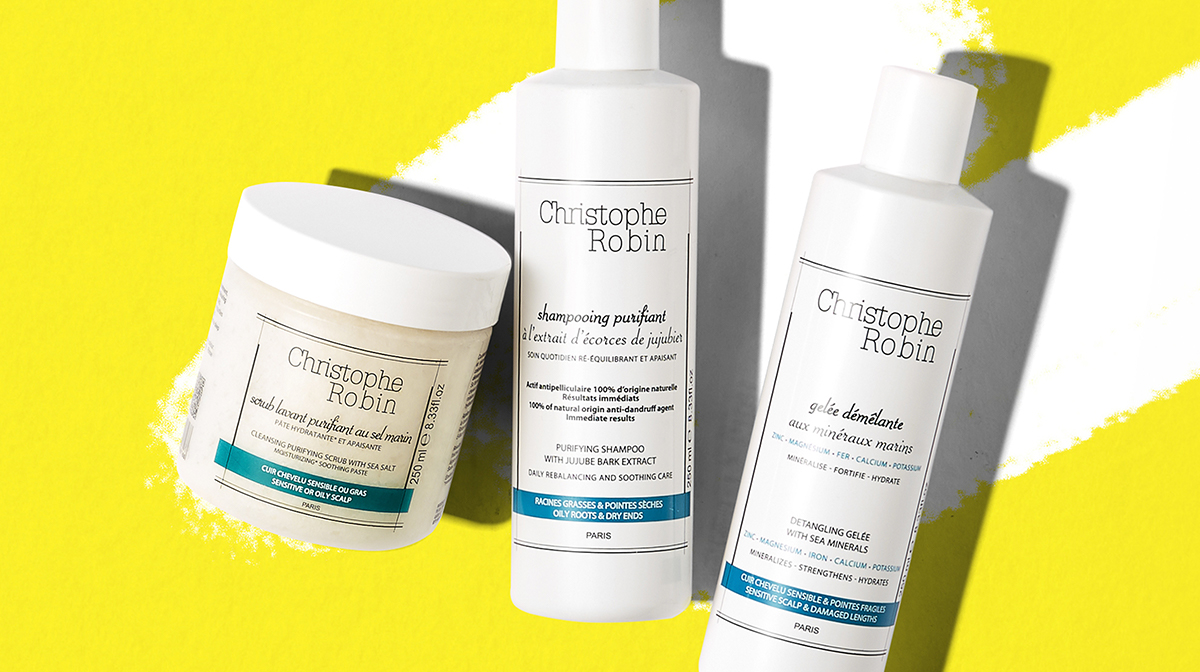 THE BEST CHRISTOPHE ROBIN PRODUCTS EVER
