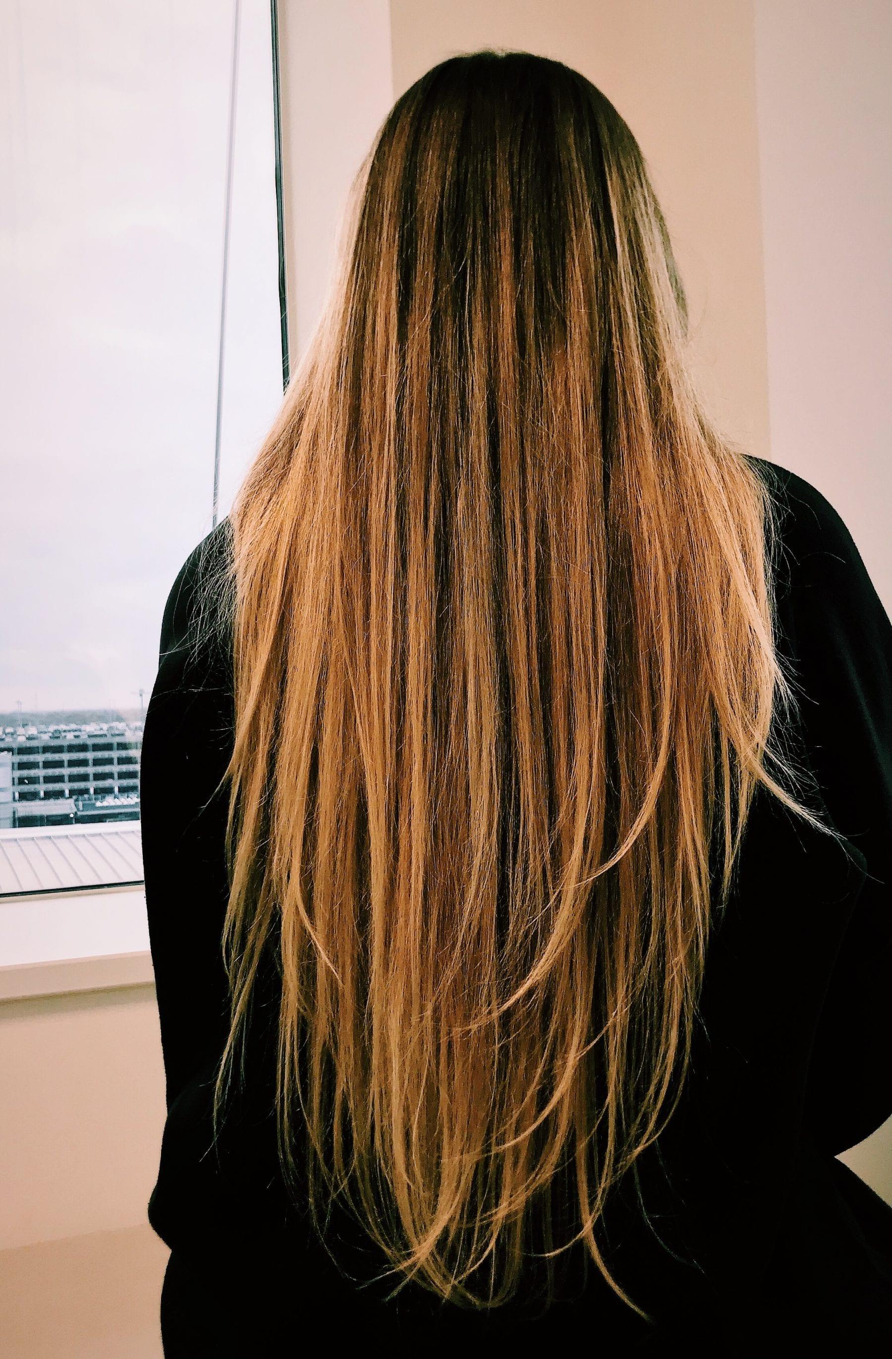 SHOW Beauty Pure Treatment Hair Oil Review   HQhair Blog