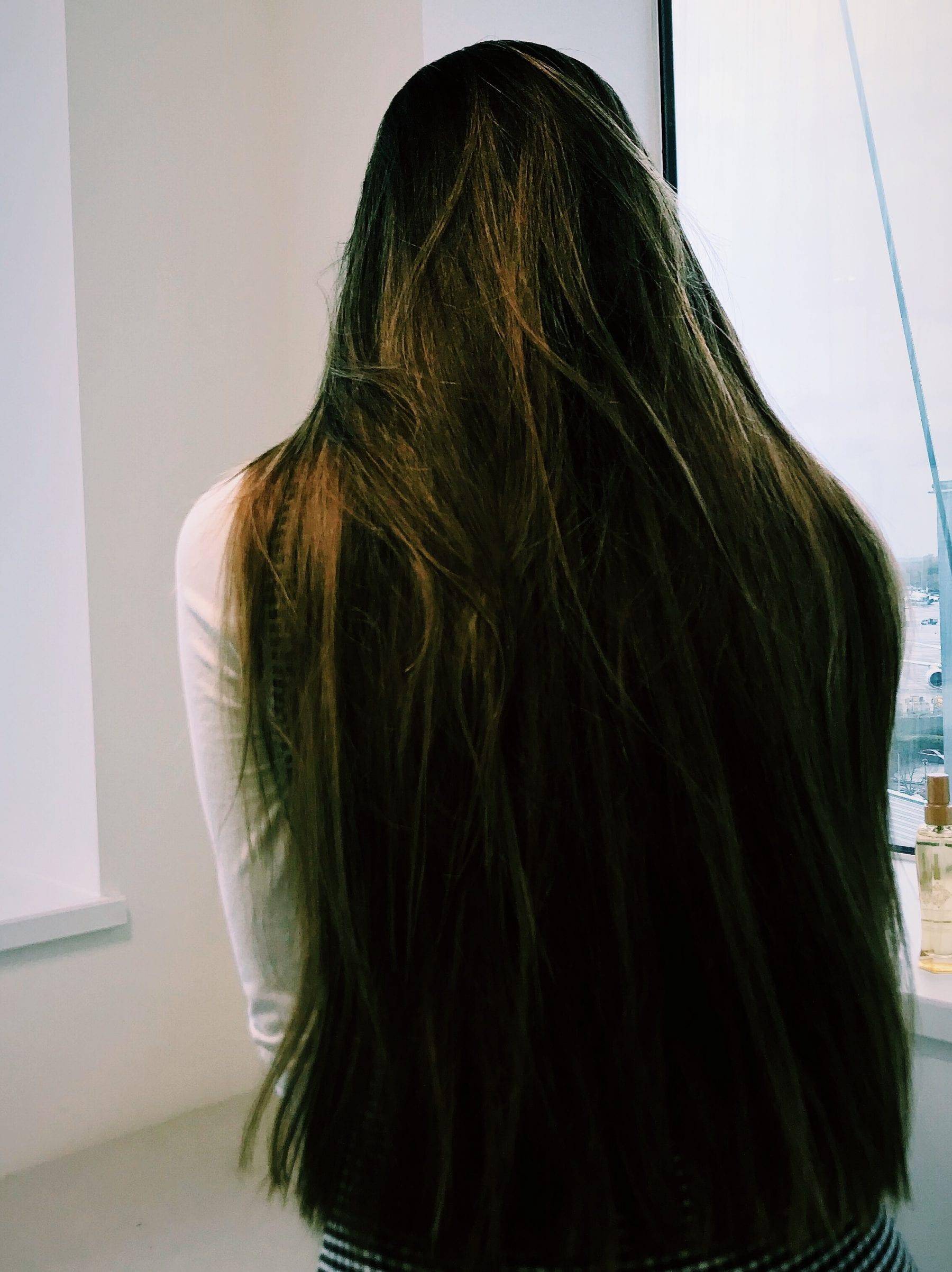 L'oreal Mythic Hair Oil Review   HQhair Blog