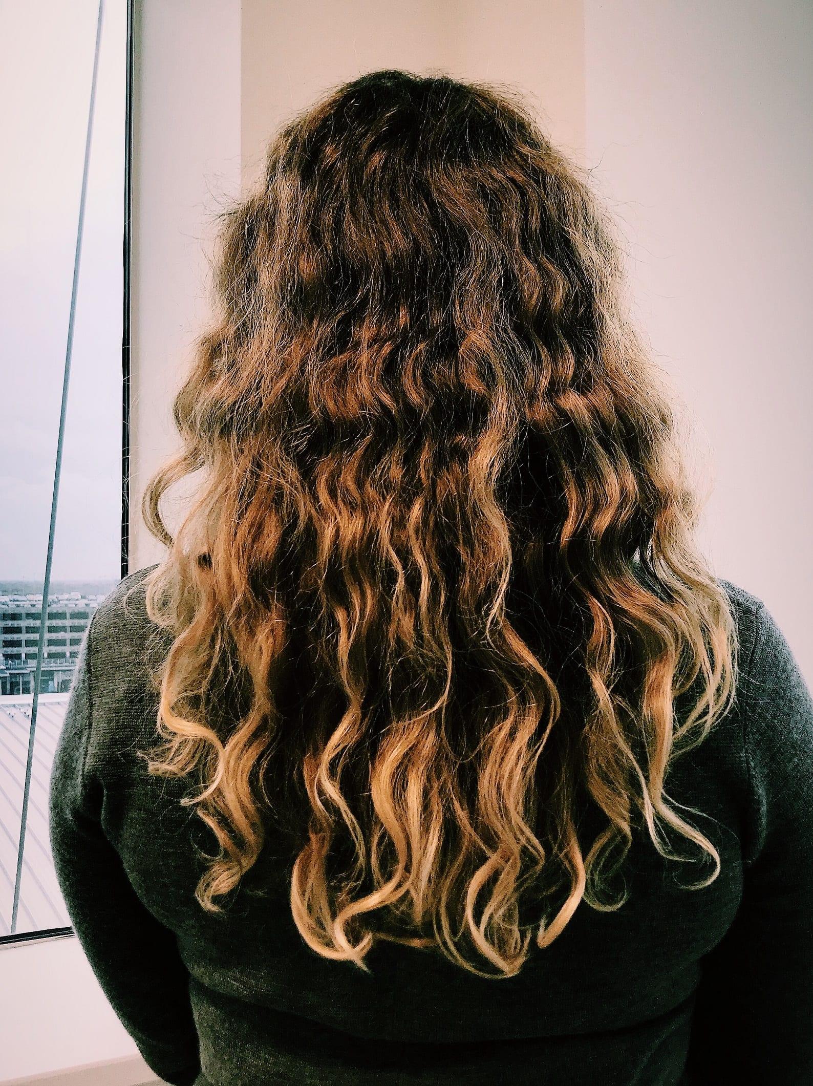 Moroccanoil Treatment Light Hair Oil Review   HQhair Blog