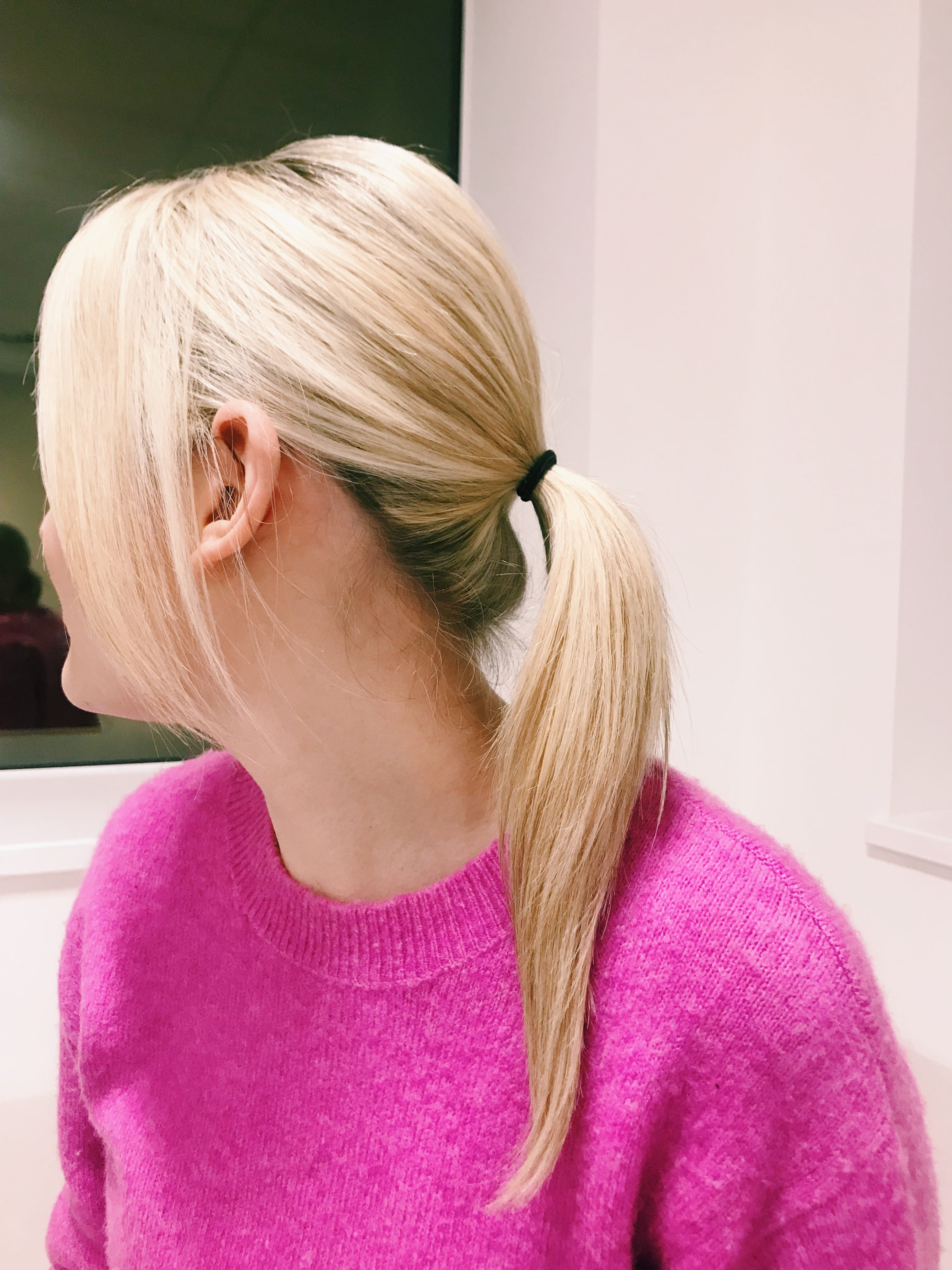 Redken All Soft Argan Oil Hair Review   HQhair Blog