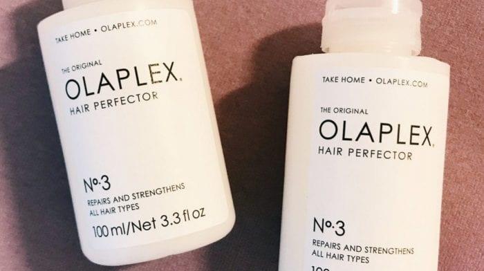 HQ TESTS: OLAPLEX REVIEW