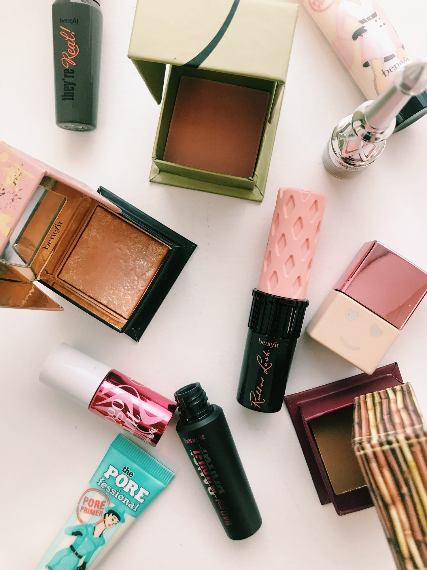 Benefit Stocking Fillers | HQhair Blog