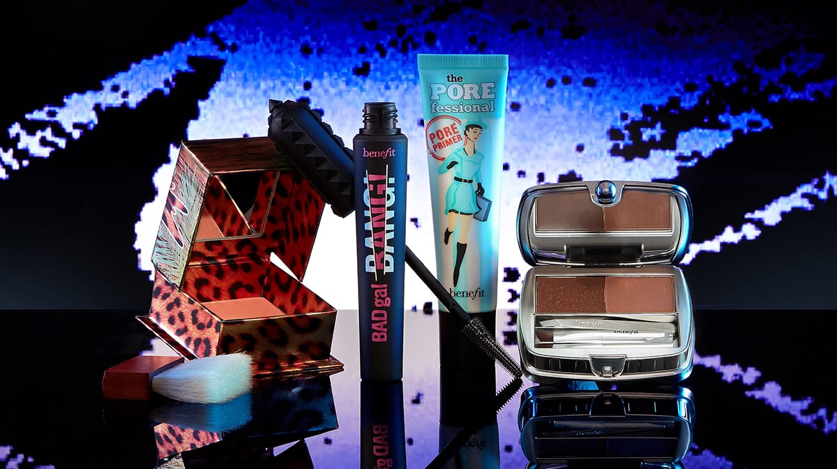 Best Benefit Cosmetics Products 2019