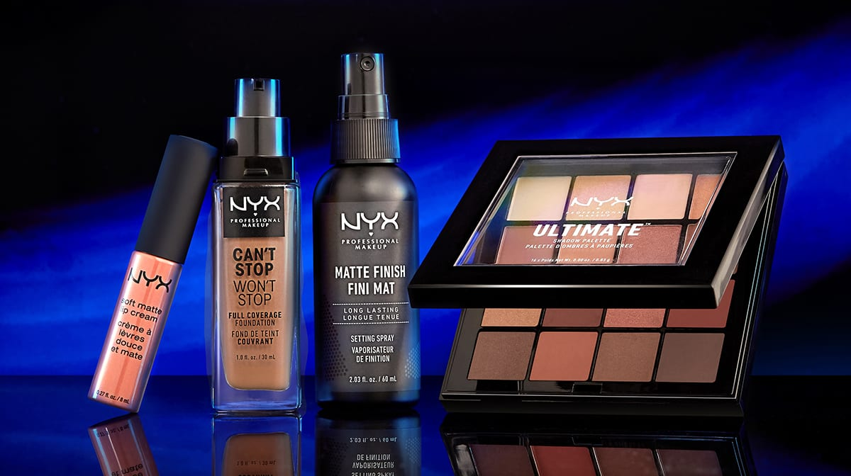 Cyber Monday NYX Sale | HQhair Blog