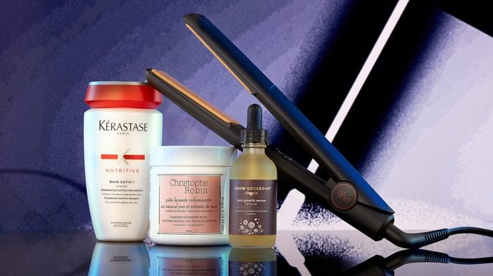 WHAT WE'RE HAULIN' DURING THE BLACK FRIDAY SALES   HAIRCARE