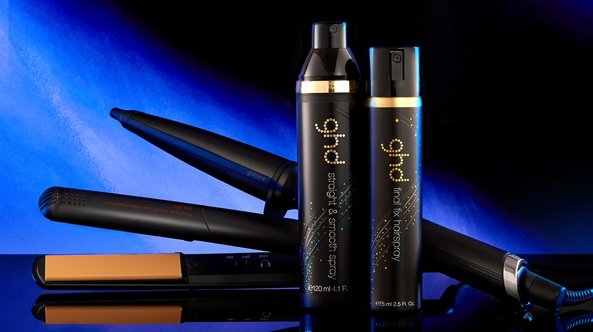 Cyber Monday ghd Sale straighteners and curling wands | HQhair Blog