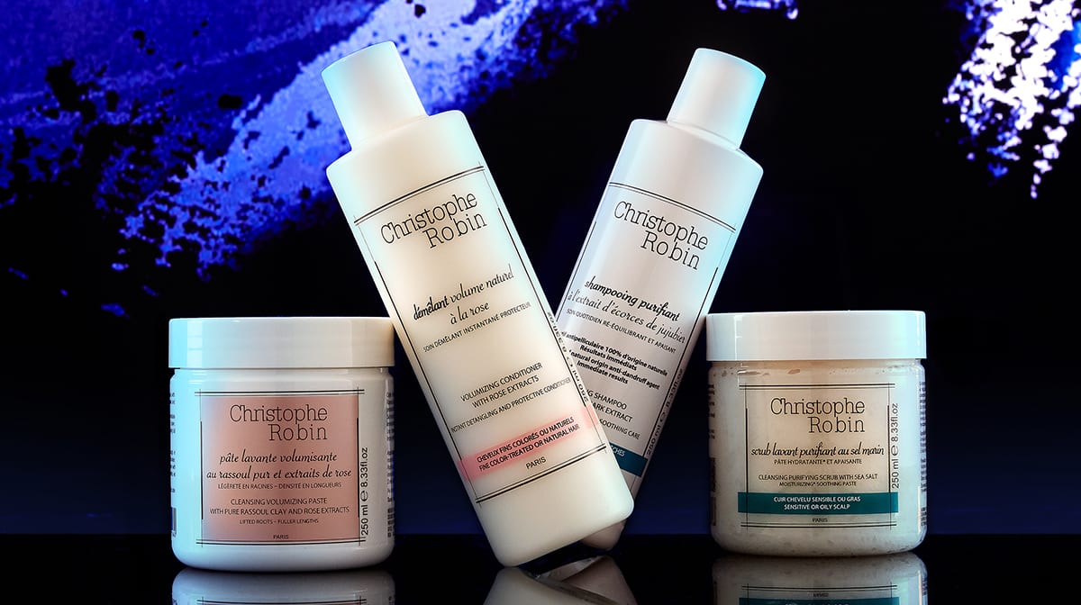 Cyber Monday Christophe Robin Sale | HQhair Blog