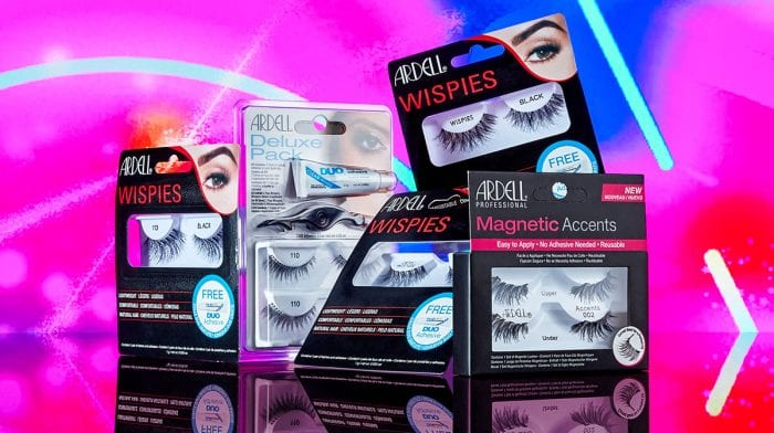 THE BEST FALSE EYELASHES TO ADD DRAMA