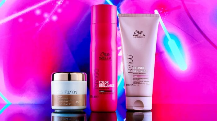 BRAND BAE: BEST WELLA PRODUCTS