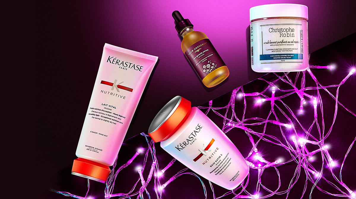 THE ULTIMATE HAIR GIFT SETS | HQHAIR CHRISTMAS 2018