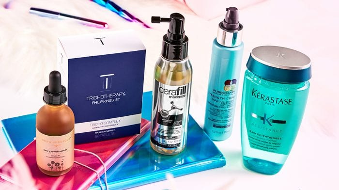 BEST HAIR GROWTH PRODUCTS THAT WORK (FOR REAL)