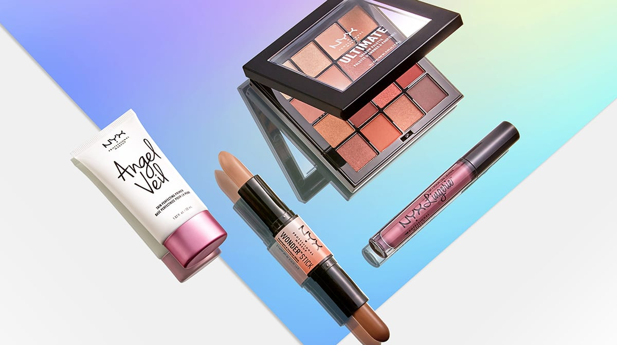 The Best Nyx Products For Every Single