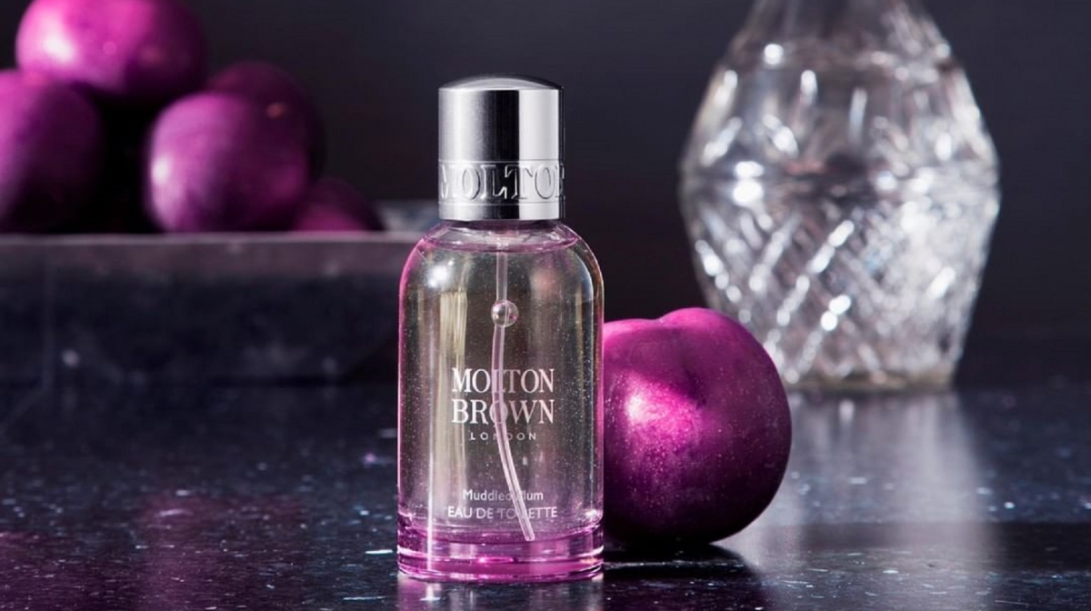 SASS UP YOUR SHOWER WITH THE BEST MOLTON BROWN PRODUCTS
