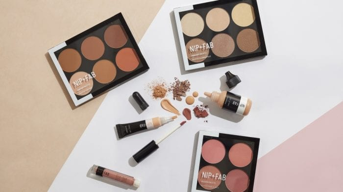 BEST NIP AND FAB PRODUCTS FOR THE DREAM BEAUTY STASH