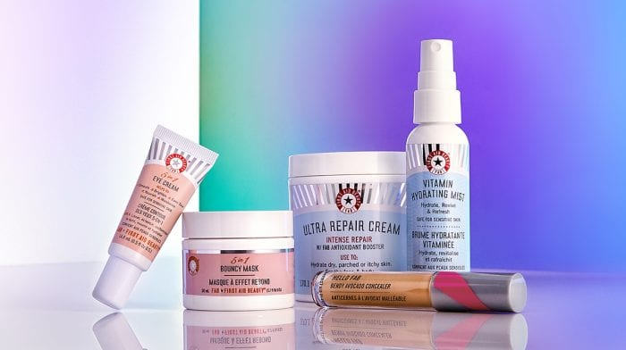 WE NEED MORE OF THE BEST FIRST AID BEAUTY PRODUCTS